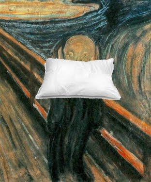 Who's next? Me!!!! Via hermithole.blogspot.com.