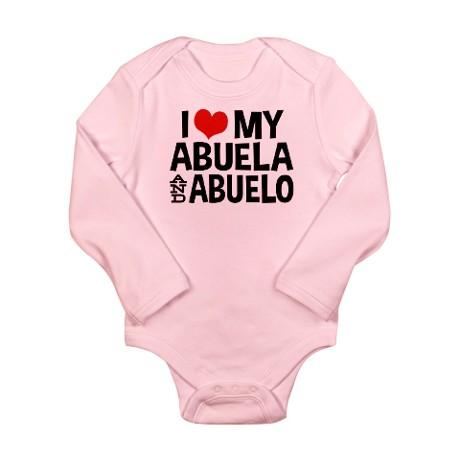 What happens at the abuelitos' stays at the abuelitos'. Via cafe press.com.